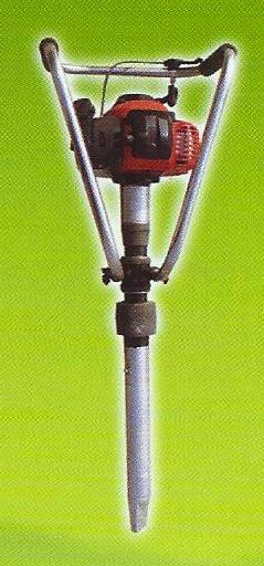 AND-4 Petrol powered hand tamper