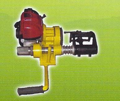 ANDM-1_2 Petrol Powered Rail End Grinder