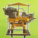 AYD-22-D Diesel engine hydraulic tamping machine