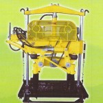 AYD-22-E Electric engine hydraulic tamping machine