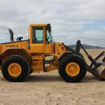 We have 5No Volvo L120 Toolcarriers complete with bucket, pallet forks and crane jib (Road Registered)