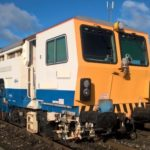 PLASSER & THEURER 08-16 4X4 C100-RT COMPACT TAMPERS